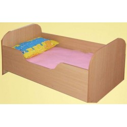 Кровать ясельная 1200х600х450