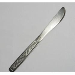 Нож столовый с пилкой