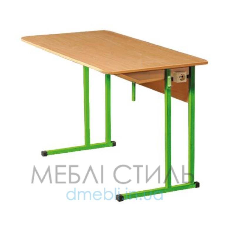 0101 Стол лабораторный физический Ростов группы №6