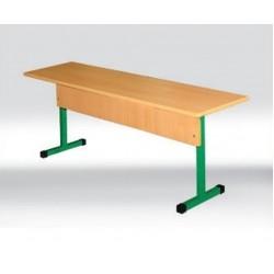 0401DM Скамья для столовой 3-местная 1500х300х460
