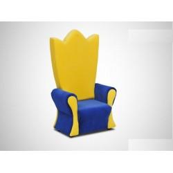 Кресло Король 620х480х1025