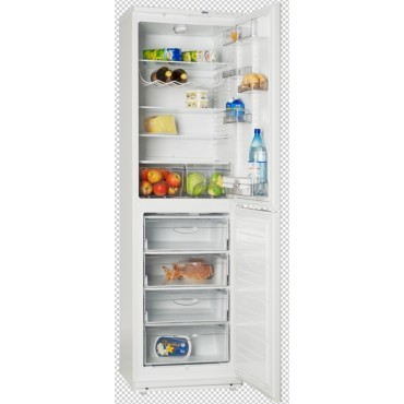 Холодильник 354л.