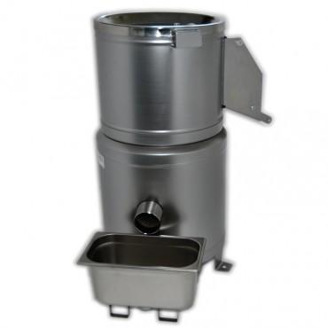 Машина очистки овощей МОО-1-01 (МОК-150У)