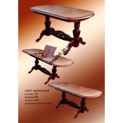 Стол раскладной с механизмом 900х1440 (1920) х780